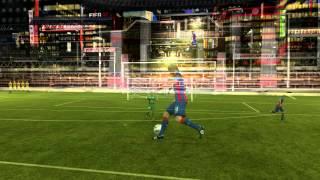 FIFA 12 финты на клавиатуре (2 часть) и пара ударов(, 2012-09-09T11:56:20.000Z)