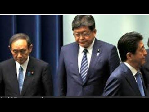 安倍総理も激怒!!加計学園火消し失敗の・・菅官房長官に『更迭』説・・!?