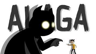 ALAGA   Hunyo Animation   Pinoy Animation