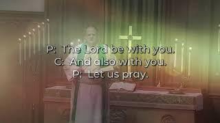 Worship November 15