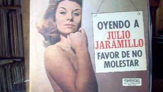 JULIO JARAMILLO - DESEO