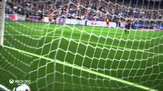 FIFA 14 [PEGI 3] - Development Diary Trailer