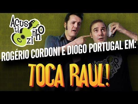 0 Toca Raul!