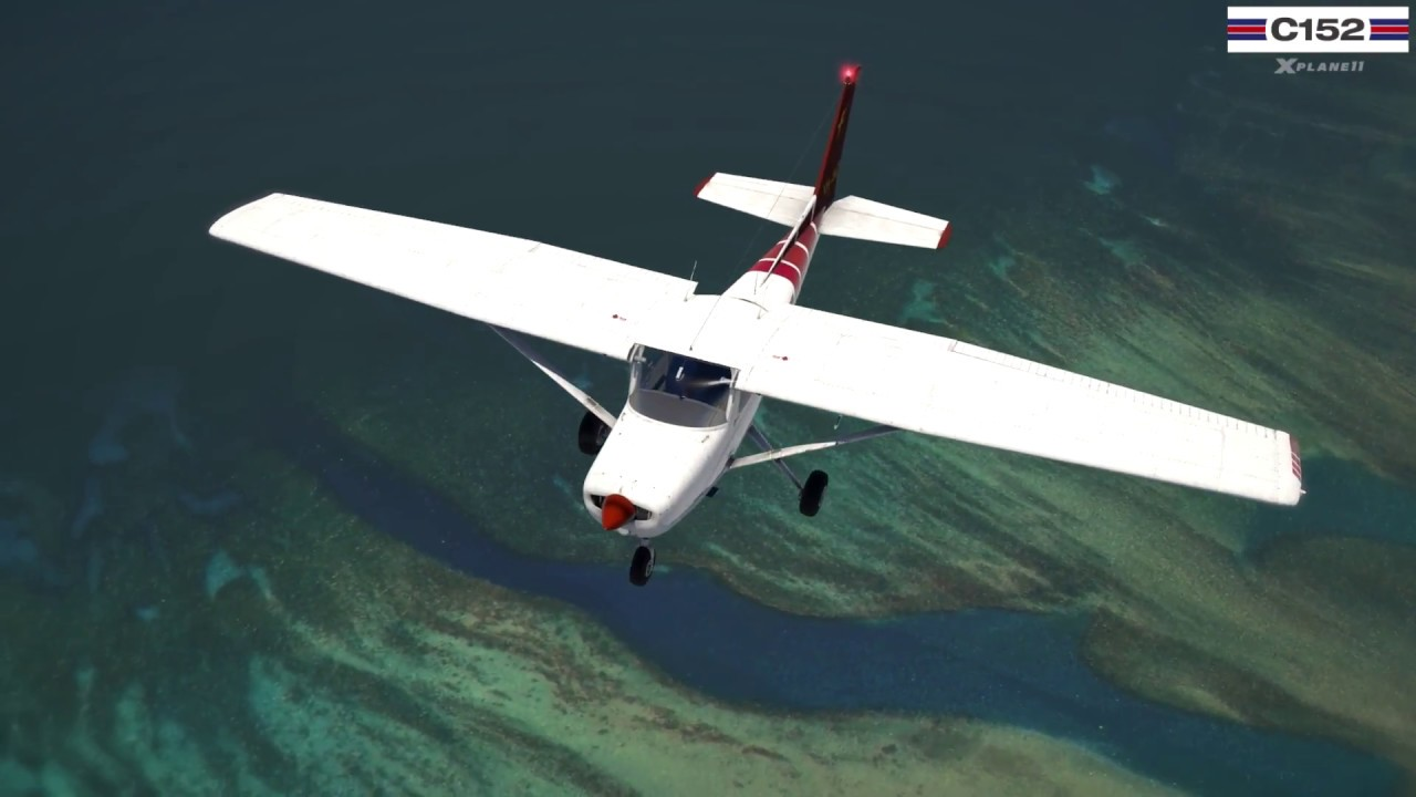 Just Flight - C152 (for X-Plane 11)