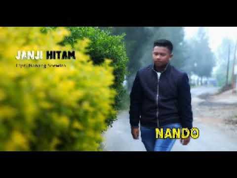 "NANDO Ketipu Nih ""JANJI HITAM"" Cipt : Nanang Suwito , Arr : Hendro Saky"
