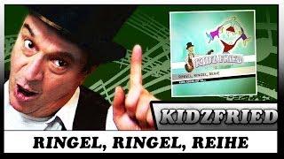 Ringel Ringel Reihe - (Sind der Kinder dreie) Kidz Fried - Der Kinder Entertainer