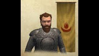 Sultan Hakimin Kellesini Aldım. Mount&Blade Warband.