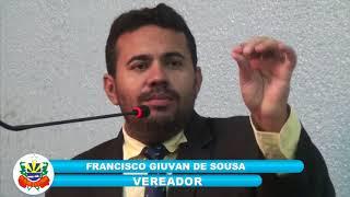 Giuvan Sousa pronunciamento 11 05 2018