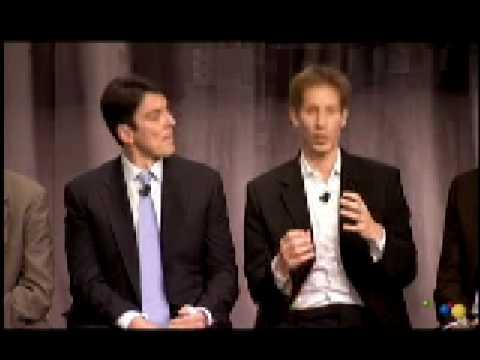 Google Analyst Day 2007 - Part 2