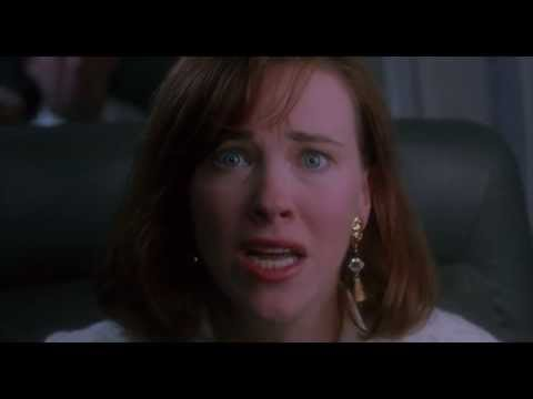 Image result for mom in home alone realizing kevin is missing