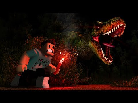 Roblox TIME TRAVEL ADVENTURES! (Dinosaur Extinction)