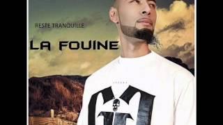 La Fouine - RESTE TRANQUILLE