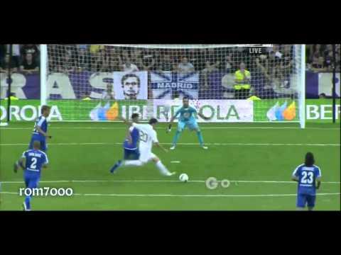 Gonzalo Higuain 2012 The Total Striker New HD