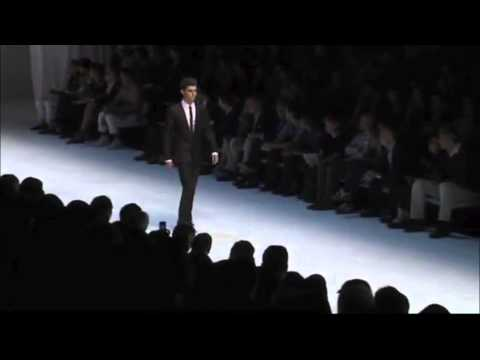 Top 10 Mens Runway Walks
