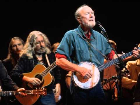 """""""This Land is Your Land,"""" my Tribute to Pete Seeger"""