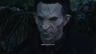 Ведьмак : Кровь и Вино - Битва с Детлаффом #31