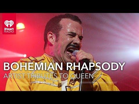 Amanda D - Bohemian Rhapsody Premieres Friday