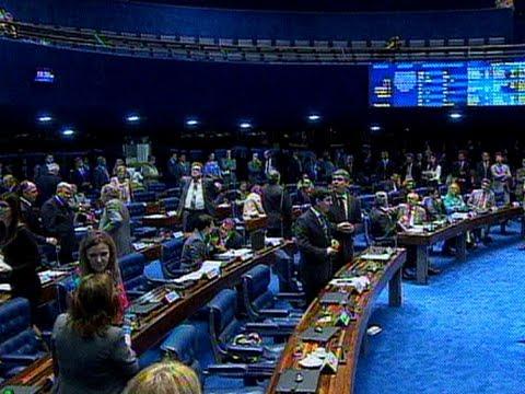 Senado Aprova Em Primeiro Turno PEC Que Desvincula Receitas De Estados, Municípios E DF