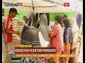 Bantu Kebutuhan Warga, Kartini Perindo Gelar Bazar Sembako Murah di Jakarta Selatan - BIP 03/06