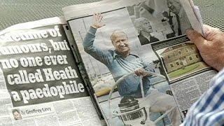 Велика Британія: секс-скандал навколо покійного прем'єра набирає обертів
