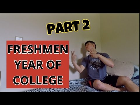 The Truth About Living On Campus   Part 2   Onondaga Community College Vlog #47