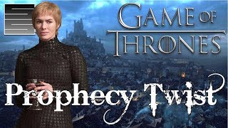 Will Cersei Lannister Die Twice? - Game Of Thrones Season 8 Theory