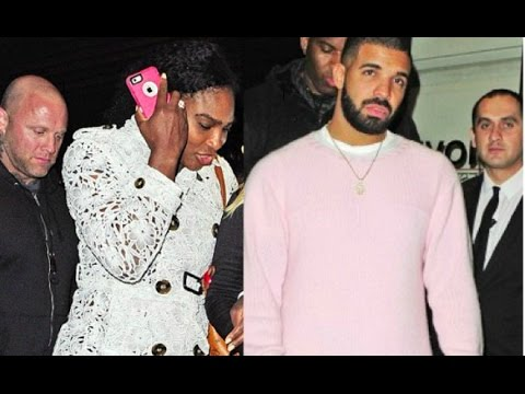 Serena Williams Lost In U.S. Open Blame Drake