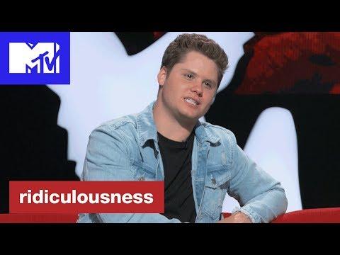 'Matt Shively Hates Feet'  Sneak Peek  Ridiculousness  MTV