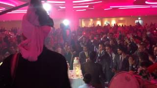 DJ Aman K @ Supreme Suite Birmingham Wedding - Kudos Music