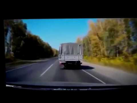 Подборка аварий смотреть