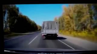 смешные аварии