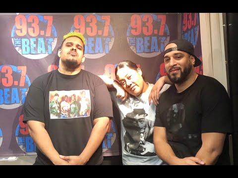 DJ Hella Yella (58498) - Beatking talks dropping the 1st Astroworld album, cucumbers, + more
