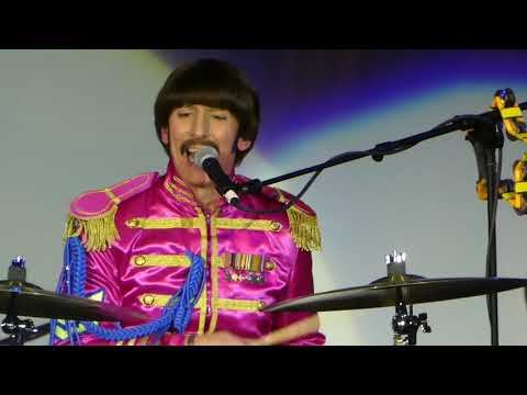 Sgt. Pepper's Lonely Hearts Club Band - A Little Help From My Friends -- The Fab Four mp3