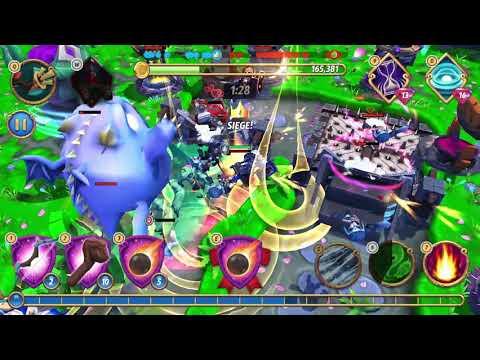 Royal Revolt 2 | Max Speed 120% | Gameplay | RR2 GURUJI