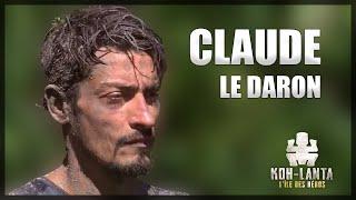 [YTP FR] Koh Lanta - Claude le daron