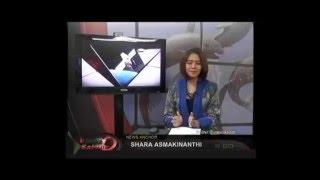 Video SARAH ASMA KINANTHI PENYIAR KALTIM TV CANTIK BANGET download MP3, 3GP, MP4, WEBM, AVI, FLV April 2017