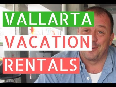 Interview with Puerto Vallarta Vacation Rental Expert // Life in Puerto Vallarta Vlog