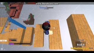 Roblox Super Master Run Tutorial Run #2 The Final!