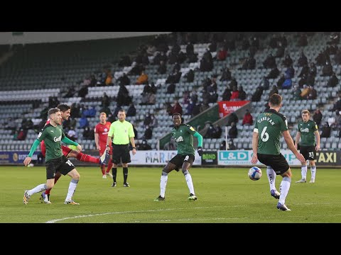 Plymouth Milton Keynes Goals And Highlights