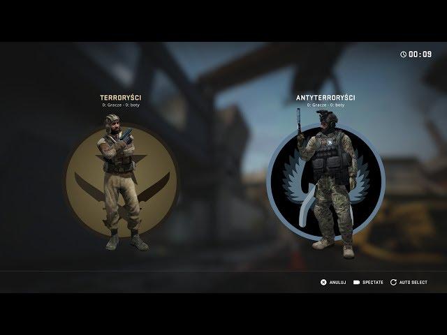 Counter-Strike: Global Offensive - Panorama UI