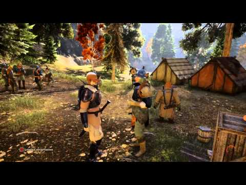 dragon age inquisition how to get horses