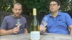 2014 Ghost Hill Cellars Pinot Noir Blanc Intriguing Oregon White Wine