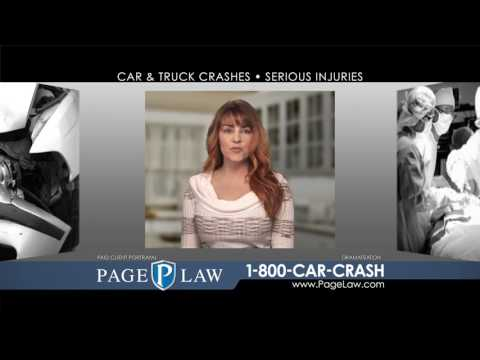 St. Louis Truck Accident Attorneys | Car Accident Lawyers | Page Law