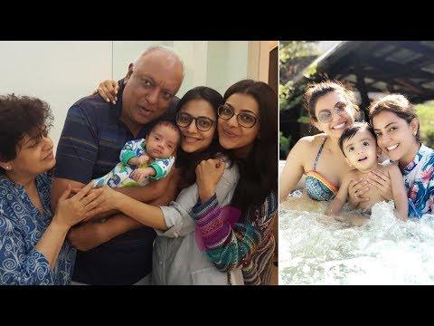 Kajal Aggarwal Family Members, Father, Mother, Sister Photos & Biography