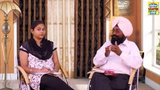 Media Punjab TV Gurpreet Sindhra part 1