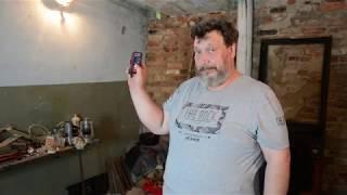видео Лазерный дальномер CONDTROL XP1
