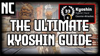 What I've learned in 30+ Reps with Kyoshin - Ultimate Beginner to Advanced Guide - For Honor