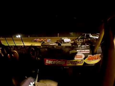 Pure stock feature 8-4-12 part 1.
