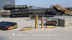 17 HMR vs. 22 LR | Rimfire Showdown
