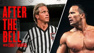 How The Rock first met Charles Robinson: WWE After the Bell, Dec. 3, 2020